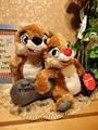 Original Especial Novedad Chip 'n' Dale Chipmunk Animal Cosas de Anime de Peluche de Juguete Muñeca de Regalo de Cumpleaños Regalo de Los Niños Colección Limitada