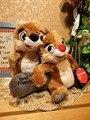 Original Especial Novidade Chip 'n' Dale Chipmunk Animal Coisas Anime Boneca de Brinquedo de Pelúcia de Presente de Aniversário Presente Das Crianças Coleção Limitada