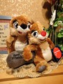 Original Special Novelty Chip 'n' Dale Chipmunk Animal Anime Stuff Plush Toy Doll Birthday Gift Children Gift Limited Collection