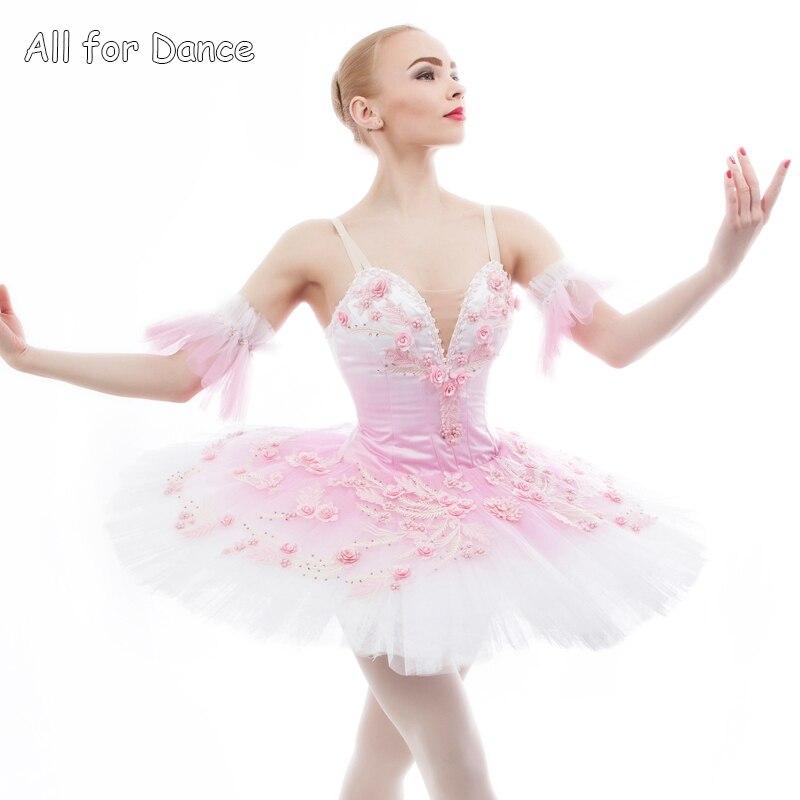 bf20c5401177 Buy Online 2017 New Arrival Professional Ballet Costume Tutu Women ...