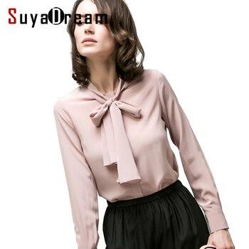 b6b3ebb7af Buy now White High Collar Ninety-Six Linen-Blend Shirt 70s Bohemian Style  Ricrac
