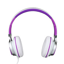 Sound Intone Ms200 Stereo Headsets Strong Bass Headphones For Smartphones Mp3 Mp4 Laptop Computers Tablet Folding Earphones