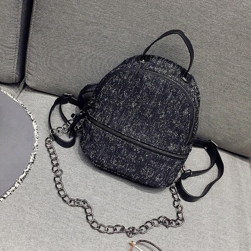 2018 Hot Sale Women Backpack Girls School Bags Pu Leather Mochila Feminina Vintage Travel Bag Female Backpacks Teenage Mochilas