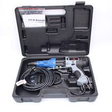 Top Quality 220V 3.2-4.0-4.8-6.4mm Riveter Gun Electrical Riveting Tool Made In Taiwan
