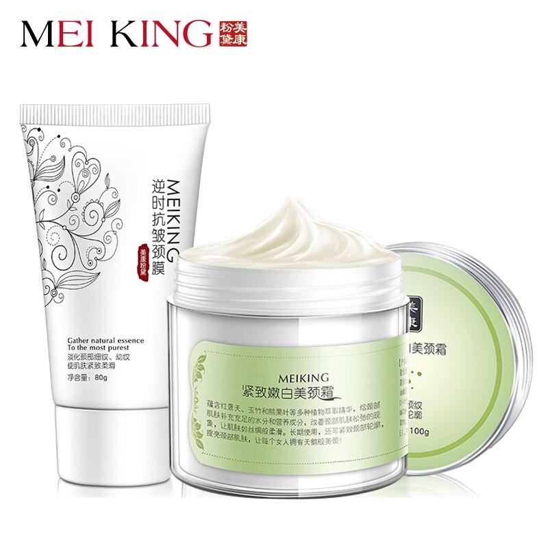 MEIKING Mascarilla para el cuello Crema para el cuello Cuidado de la - Cuidado de la piel - foto 6