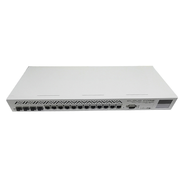 US $1048 0 |Mikrotik ROS Router Board CCR1036 12G 4S, 4 x Gigabit Ethernet  Ports Router-in Fiber Optic Equipments from Cellphones & Telecommunications