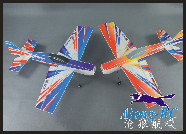 ФОТО 15E 3D EPP PLANE RC airplane RC MODEL HOBBY TOY SKYWING 38inch  SLICK 3D AIRPLANE (KIT  SET OR PNP SET)