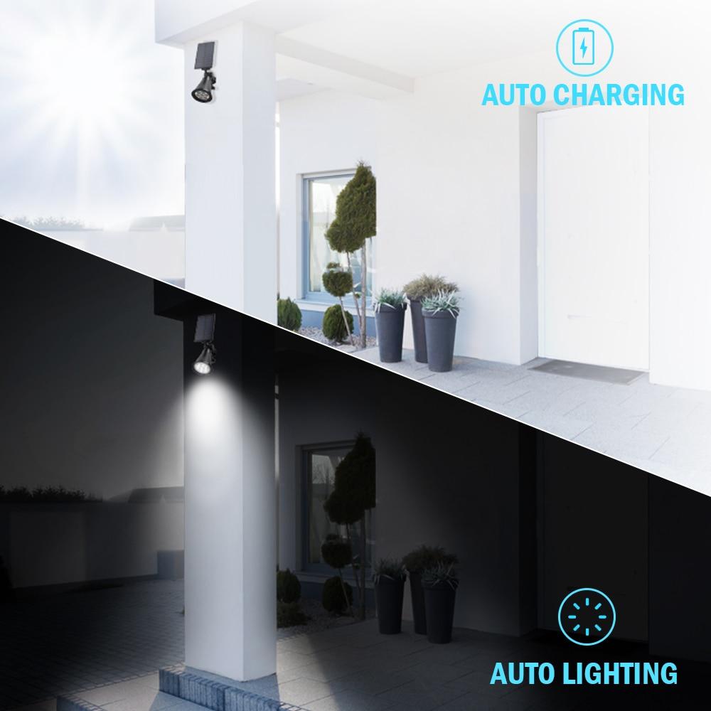 de movimento refletor luz parede ao ar