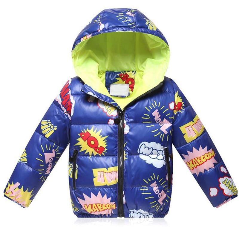 2015 New Winter Children Clothing Down Jacket Kids Clothes Boys Winter Coats Warn Hooded Jackets girls winter coats цены онлайн