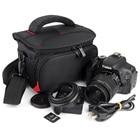 DSLR Camera Bag For Canon 200D 800D 750D 600D 700D 760D 1500D 550D 650D SX60 SX50 SX540 SX520 SX530 SX420 IS SX430 T6i Canon Bag