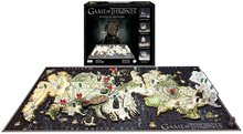 Game of Thrones 3D Puzzle of WESTEROS Toys 1400+ pcs