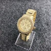 Automatic Watch Wristwatch Mens Woman Watches 2017 Brand Luxury Womens Watches Uhren Mechanical Watch Winner Chronograph