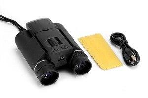 Image 5 - 高品質の Hd デジタルビデオカメラ 1.5 インチ 1.3MP ズーム 10x25 双眼鏡望遠鏡レンズ MicroSD/TF カード