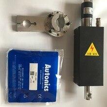CNC THC плазма режущий фонарь контроллер высоты THC подъемник и Держатель Z оси два бесконтактных переключателя