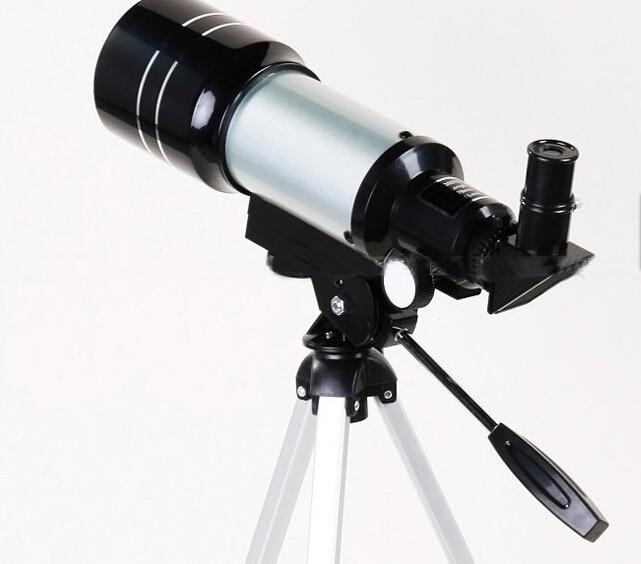Astronomik məkan üçün Tripod Barlow Lens Eyepeee Moon Filter ilə - Düşərgə və gəzinti - Fotoqrafiya 3