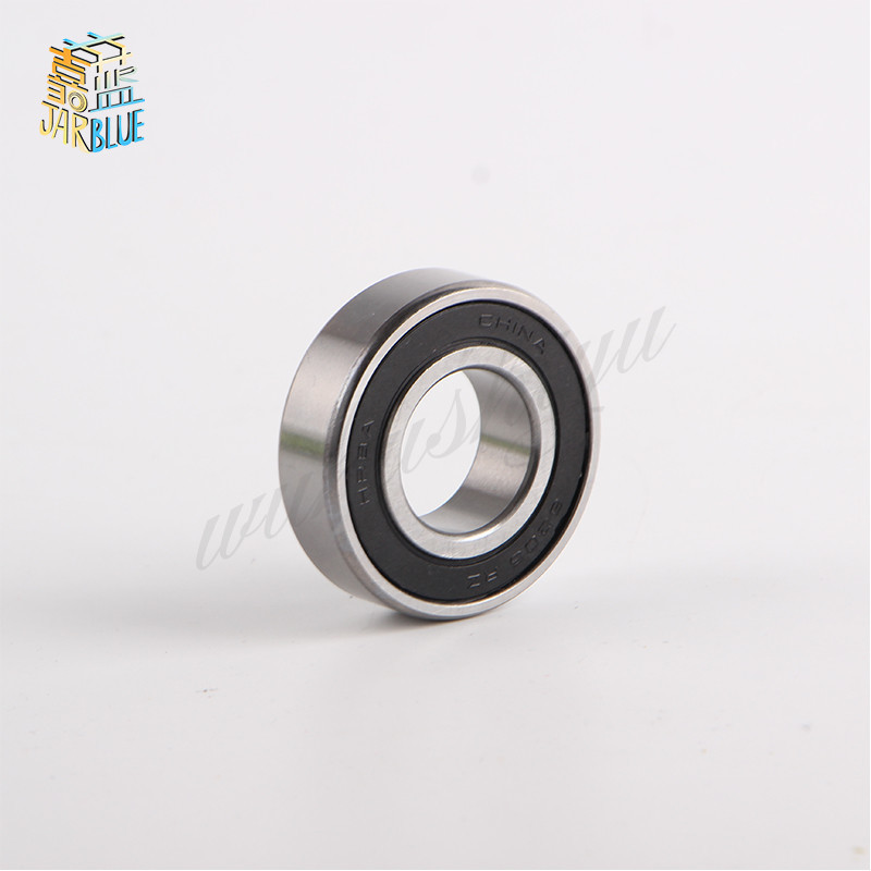 3pcs or 5pcs 6200 6200ZZ <font><b>6200RS</b></font> 6200-2Z 6200Z 6200-2RS ZZ RS RZ 2RZ Deep Groove Ball Bearings 10 x 30 x 9mm High Quality image