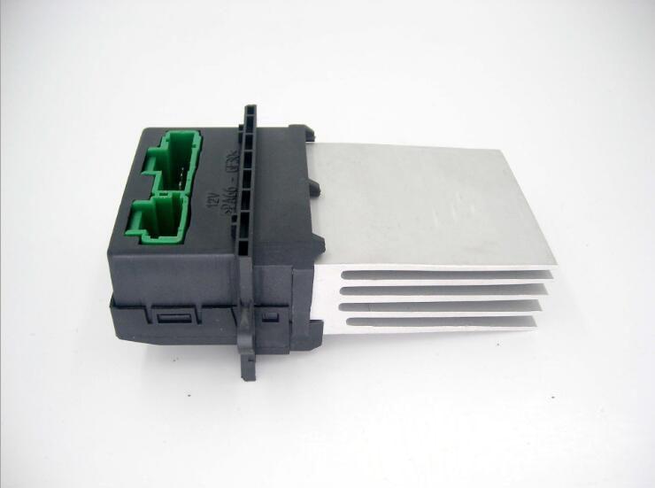 Fan Controller for 406/MEGANE 6441.L2 7701207718 6441L2