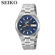 SEIKO 5 Automatic Steel Men's Watch Made in JAPAN SNKG17J1 SNKG19J1SNKG21J1 SNKG23J1SNKG31J1 SNKG33J1