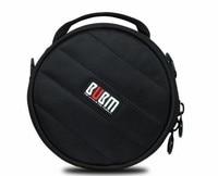 Supernova sale hand bags holders Professional DJ Headphones bag new multifunctional shockcase unisex,free shipping