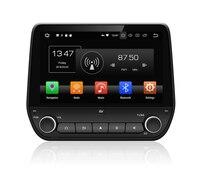 ELANMEY Премиум Автомобильный gps навигатор для Ford Ecosport Fiesta 2017 8 core android 8,0 dvd плеер автомобиля мультимедиа радио головное устройство