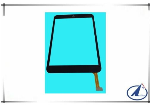 New touch Screen 8 For Fly Flylife Connect 7.85 3G Slim Touch panel Digitizer Glass Sensor Replacement Free Shipping new touch screen for 10 1 fly flylife connect 10 1 3g tablet panel digitizer glass sensor replacement free shipping