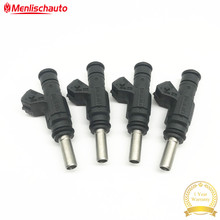 OEM 0280157002 058133551L Auto Parts Best Quality Fuel Injector Nozzle For Germany Car