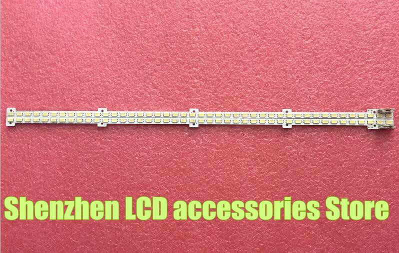 2 Stuk/partij 347Mm Led Backlight Lamp Strip 44Leds Voor Samsung 32 Inch Tv 2011SVS32 456K H1 UA32D5000 LTJ320HN01-H BN64-01634A