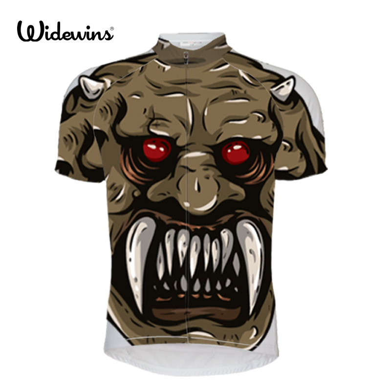 Monster Breathable Mountain Bicycle Cycling Jersey/Quick-Dry Ropa Ciclismo MTB Bike Jerseys Cycling Clothing Sports Wear 5213