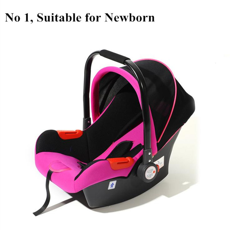 Baby Car Safe Seats7
