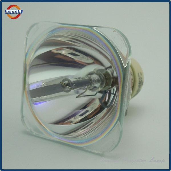Original Bare Lamp Bulb EC.J5500.001 for ACER P5270 / P5280 / P5370W Projectors original uhp bulb inside projectors lamp ec j6200 001 for acer p5280 projectors