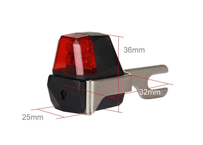 GUB M58 self powered verlichting set elektromagnetische inductie ...