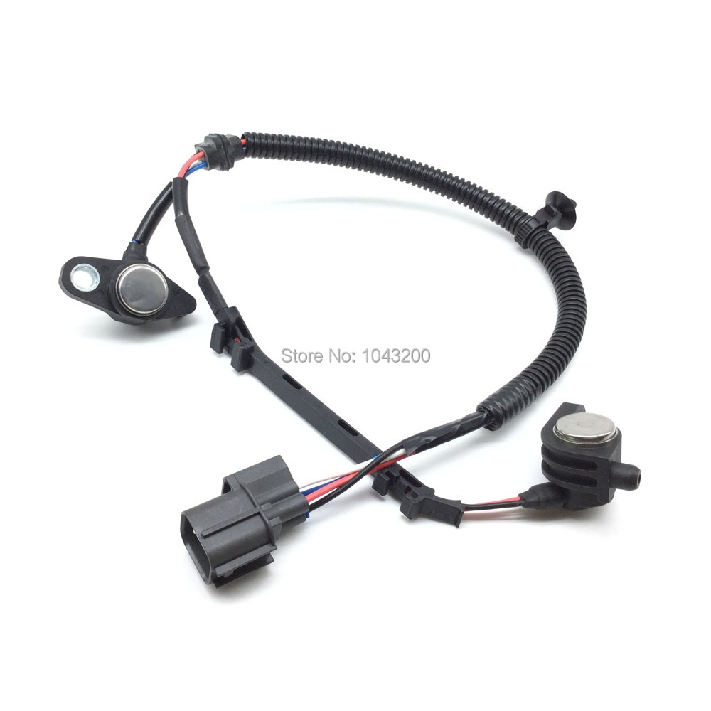 37840 P0A A01 New Cps Crank Crankshaft Position Sensor