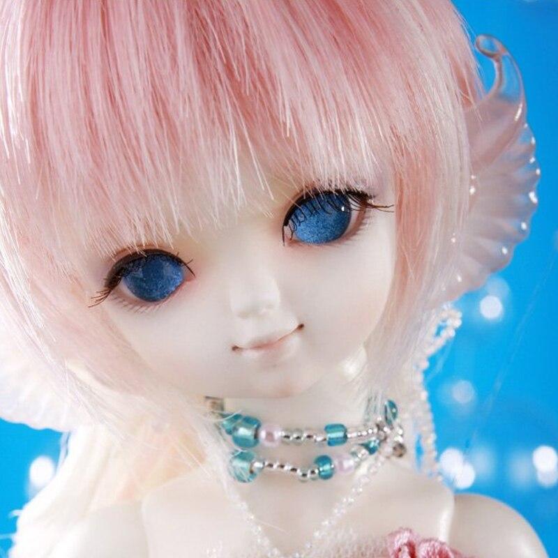 OUENEIFS bjd/sd куклы Soom элив/Iv 1/6 модель тела reborn для мальчиков и девочек глаза высокое качество игрушки магазин смолы бесплатная глаза