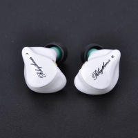 2017 Super SD7 4BA 1DD Hybrid HiFi In Ear Earphone 5 Drive Units Around Ear Earphone