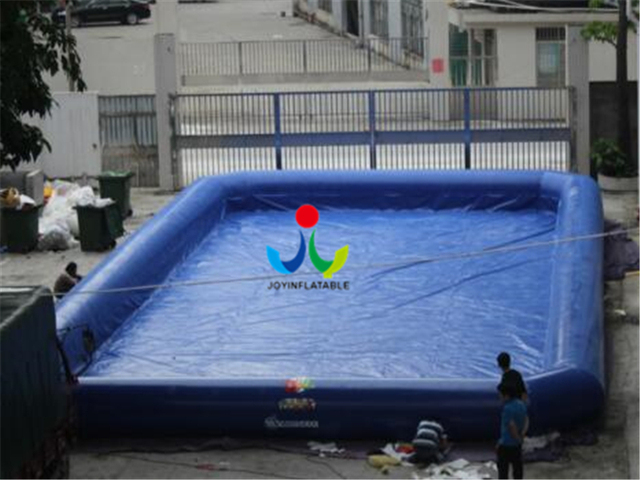 201012m Best Selling PVC Kids Inflatable Swimming Poolplastic