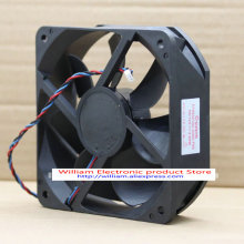 New Original SUNON EFA5321B2-Q000-F99 12V 3.6W 3Lines for OWX624UT Projector cooling fan