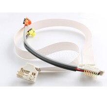 B5567-JD00A 25567-CB66A 25567-5X00A ремонт провода петля с разъемом для Nissan 350Z 370Z Versa Murano Pathfinder