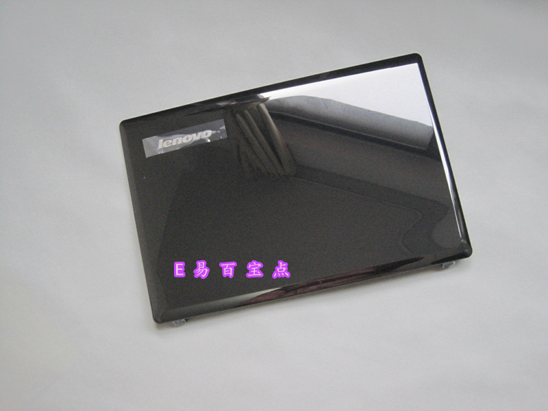 Free shipping New Original <font><b>Lenovo</b></font> <font><b>G480</b></font> LCD Cover <font><b>Case</b></font> Assembly Laptop Replace Cover image