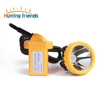 New Safety Mining Headlamp KL4M(A).Plus Rechargeable Mining Light Explosion Rroof headlight Mining Cap Lamp for Coal Miner works