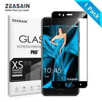 """Original ZEASAIN Cover Gehärtetem Glas für Xiaomi Mi6 Mi 6 M6 Pro Prime Displayschutzfolie 5,15 """"gehärtetem Glas Sicherheitsfolie"""