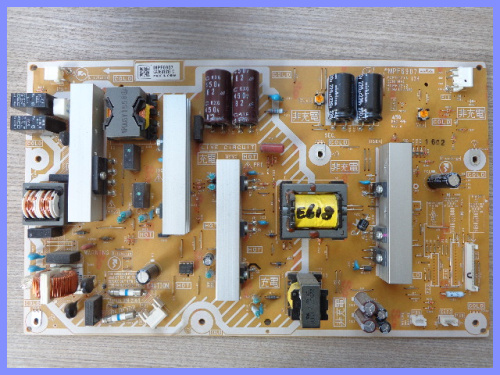 TH-P42C33C P42C30C power panel MPF6907 is used th 900