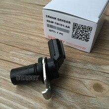 Оригинальный датчик коленчатого вала, Датчик скорости коленчатого маховика для FORD 3043996 XS4P 7M101 AB 4617388 4900624 5S4P 7M101 AA 8S4P 7M101 A