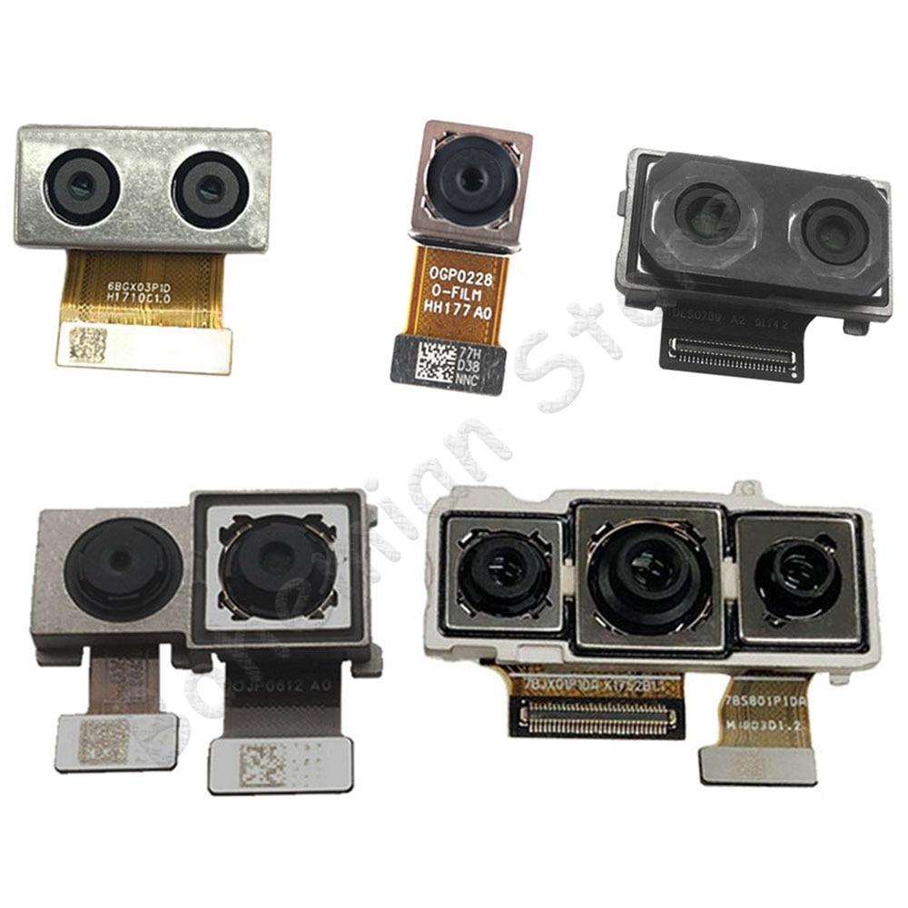 Main Back Rear Camera Flex Cable For Huawei Ascend P6 P7 P8 P9 P10 P20 Pro Lite Plus Mobile Phone Repair Parts