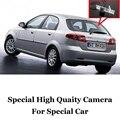 Câmera do carro Para Daewoo Lacetti/Premiere/Matiz/Nubira Ultra HD invertendo câmera de visão traseira do automóvel para Os Fãs de Uso | RCA
