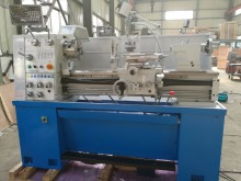 OC400*1000D engine metal lathe machine with DRO