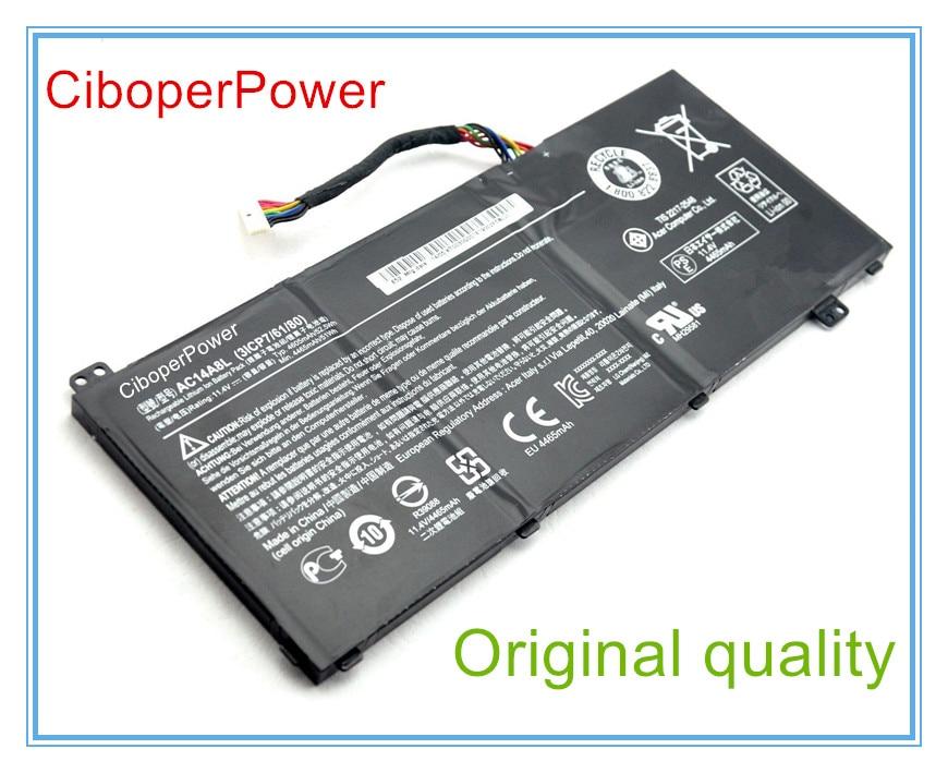 цена на Original Battery For  V15 Nitro series , AC14A8L ( 3ICP7/61/80 )