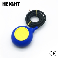 Newly HEIGHT Brand CE Certified Cable Type Float Switch Liquid Fluid Water Level Controller Sensor Cable
