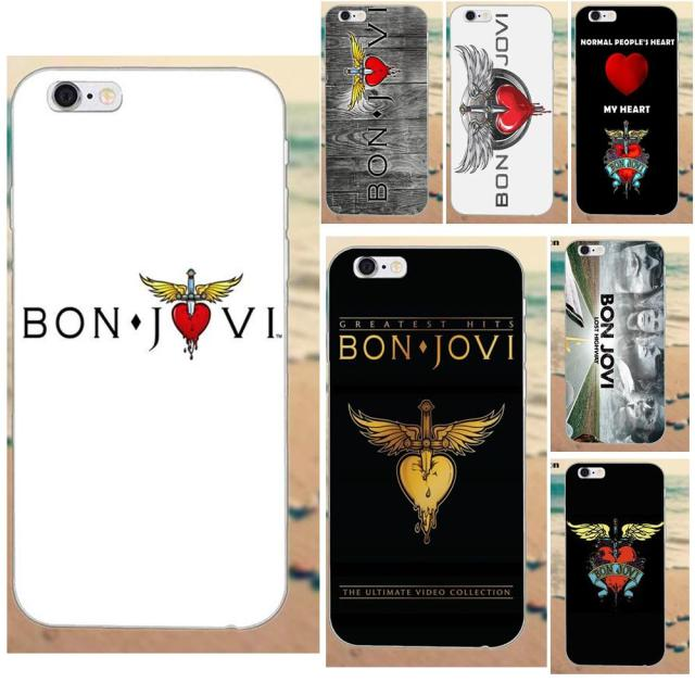 bon jovi phone case iphone 7