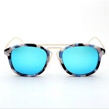 2017 Women Fashion Sunglasses Alloy Frame Floral Arrow Retro Sun Glasses Oculo de Sol Feminino lunettes de soleil Goggle Eyewear