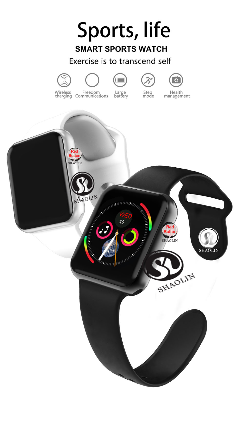 Apple Smart Watch -29